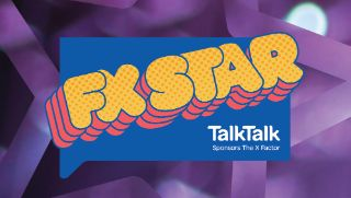 TalkTalk Turns to Filters for New X Factor Ident