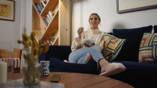 TalkTalk TV sits down with Ferne McCann to talk faffing, time saving tips and simplifying life